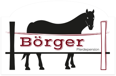 Pferdepension Börger